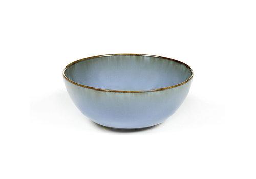 Serax Bowl / Bol Anita Le Grelle 10,8 cm Smokey Blue B5116126