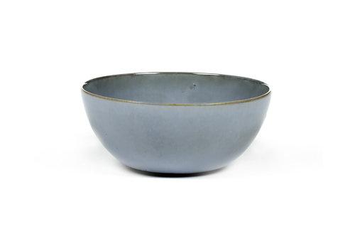 Serax Bowl / Bol Anita Le Grelle 13,7 cm Smokey Blue B5116129