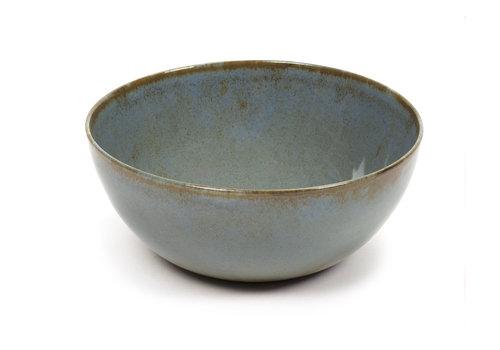 Serax Bowl / Bol Anita Le Grelle 15 cm Smokey Blue  B5118100