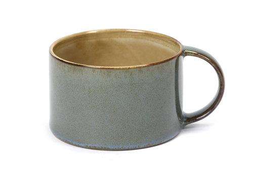 Serax Koffiekop  Anita Le Grelle Mistey Grey / Smokey Blue B5117302A
