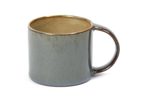 Serax Espressokop / Mokkakop Anita Le Grelle Misty Grey / Smokey Blue B5117303A