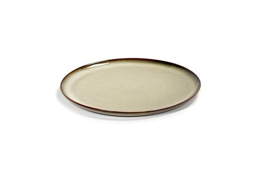 Serax Dessertbord Anita Le Grelle 22 cm Misty Grey B5116160