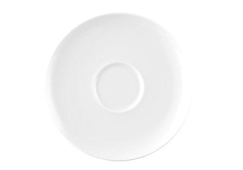Rosenthal Schotel / Ondertas voor kombikop TAC wit 16 cm
