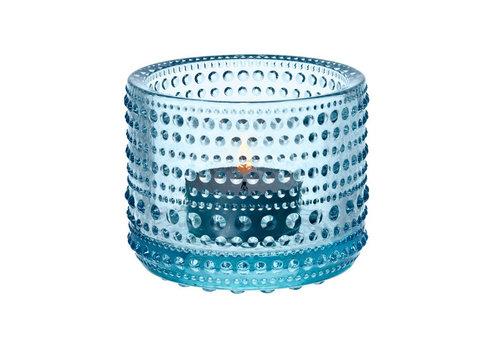 Iittala Sfeerlichtje Kastelhelmi light blue