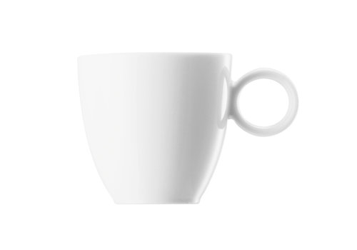 Thomas Espressokop / Mokkakop  Vario wit
