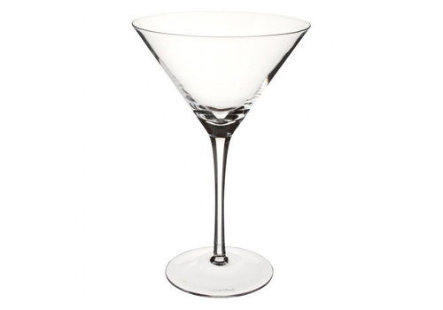 Villeroy & Boch Martiniglas / Cocktailglas 30 cl 196 mm