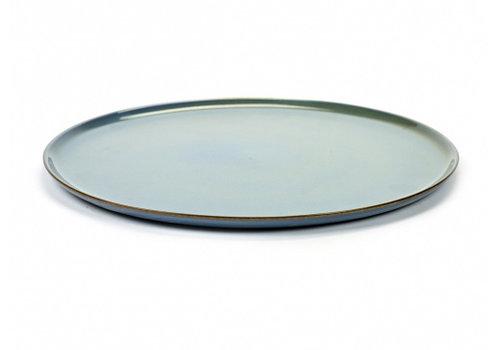 Serax Plat bord Anita Le Grelle 26 cm Smokey Blue B5116155