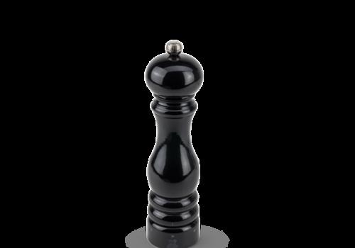 Peugeot Pepermolen Paris zwart gelakt  U'Select 22 cm