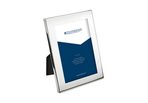 Zilverstad Fotokader RIga verzilverd vernist 13x18 cm