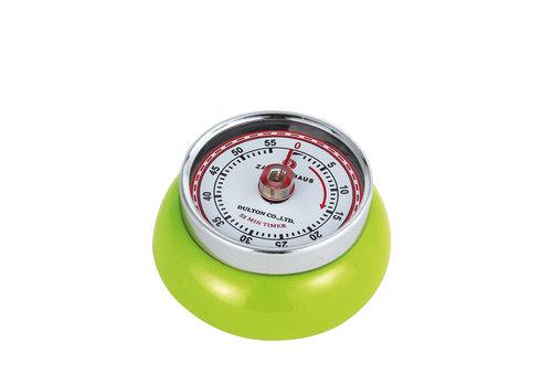 Zassenhaus Timer Speed groen