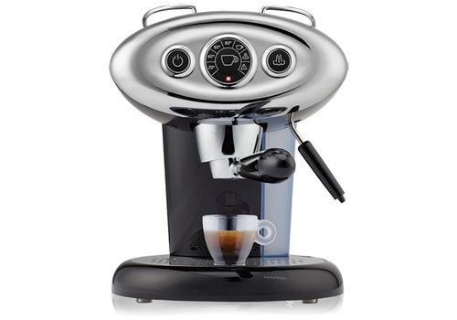 Illy Espressoapparaat zwart  X7.1