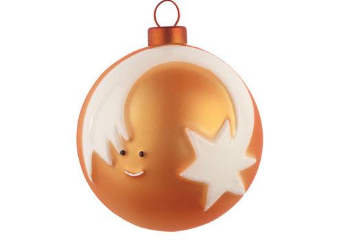 Alessi Kerstbol ster