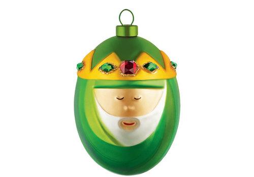 Alessi Kerstbol Melchior
