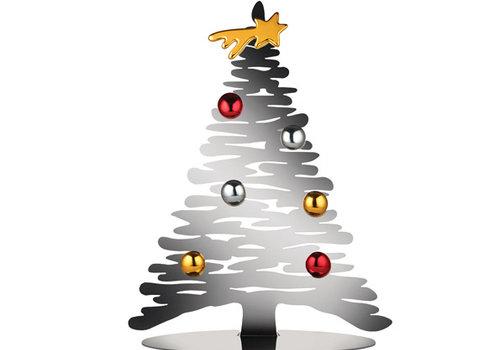 Alessi Kerstboom rvs 30 cm