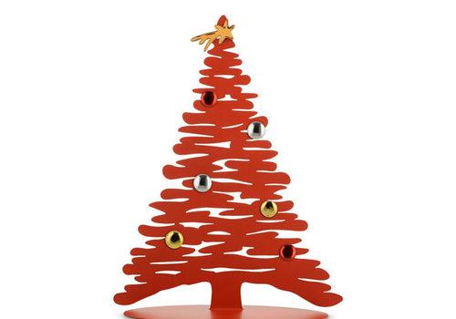Alessi Kerstboom rood 45 cm