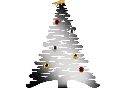 Alessi Kerstboom rvs 45 cm
