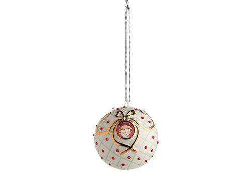 Alessi Ornament porselein - San Bambino