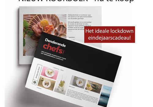 Dendermondiana Kookboek Denderende Chefs