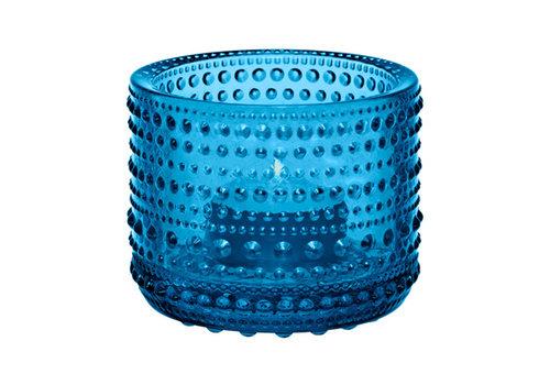 Iittala Sfeerlichtje Kastelhelmi  turquoise