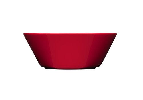 Iittala Bowl Teema rood 15 cm