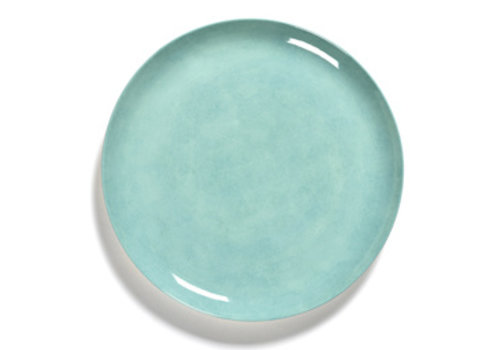 Serax Plat bord Feast Ottolenghi 26.5 cm azuur