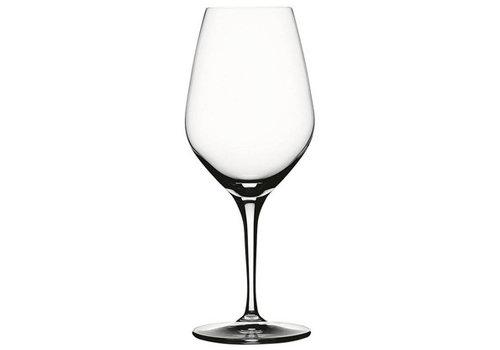 Spiegelau Set van 4 waterglazen / rode wijnglazen Authentis  48 cl