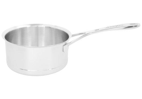 Demeyere Steelpan 16 cm Silver zonder deksel