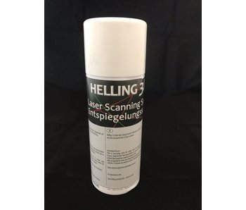 Helling 3D Scan Spray