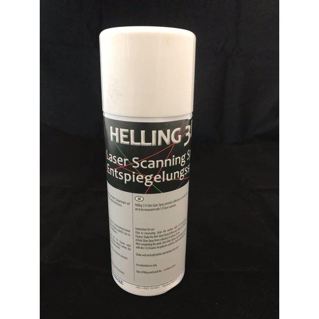Helling 3D Scan Spray