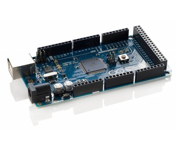 Ultimaker Arduino Mega 2560 (#1094)