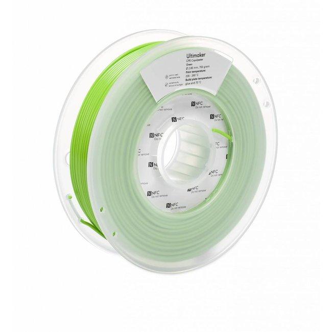 Ultimaker CPE Green (NFC) (#1638)