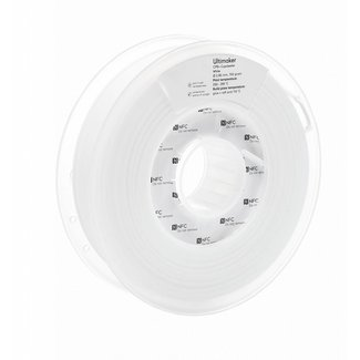 Ultimaker Ultimaker CPE+ White (NFC) (#1645)