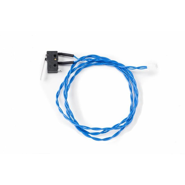 Ultimaker Limit Switch Blue Wire (#2204)