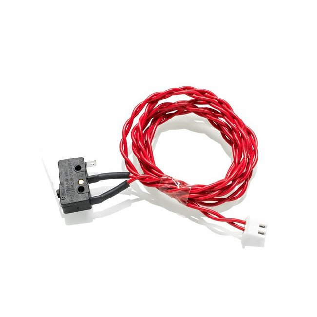 Ultimaker Limit Switch Red Wire (#2194)