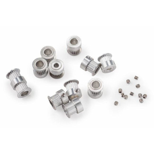 Ultimaker Pulley Pack (#1688)