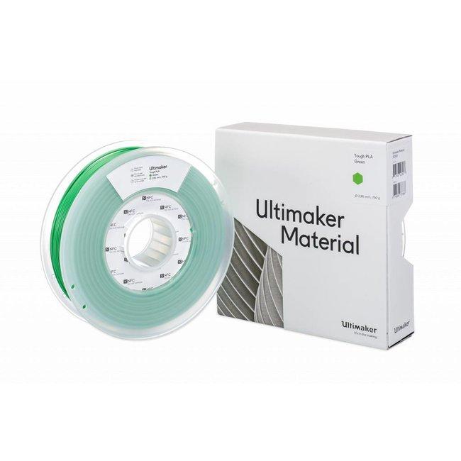 Ultimaker Tough PLA Green (NFC) (#202303)