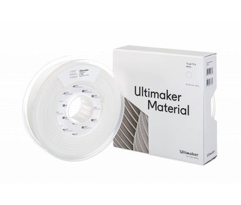 Ultimaker Ultimaker Tough PLA White (NFC) (#202301)