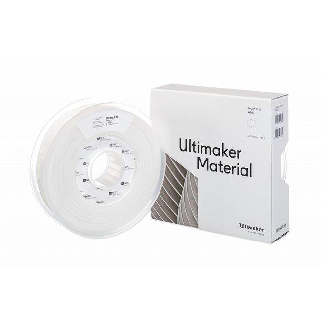 Ultimaker Tough PLA White (NFC) (#202301)