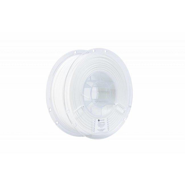 Polymaker PolyLite PETG White 1kg