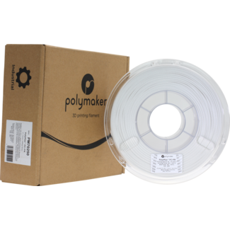 Polymaker Polymaker PolyMax PC-FR White 1kg