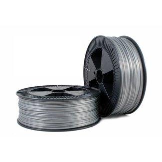 Nedflow Filaments PLA 2,3kg Silver 2,85mm