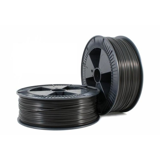 Nedflow Filaments PLA 4,5kg Black 1,75mm