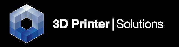 3D Printer Solutions