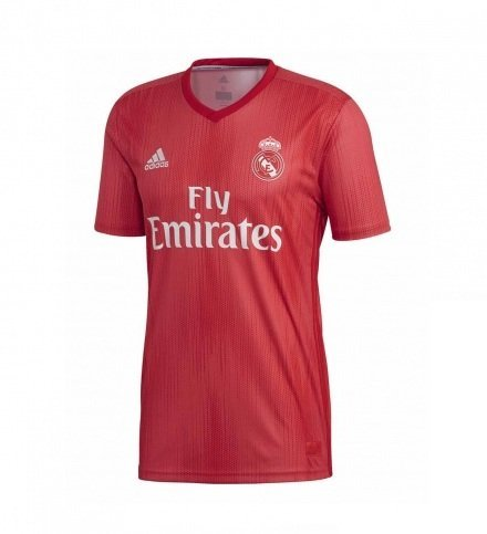 best service 5a4bb c69f5 Real Madrid 3rd Jersey
