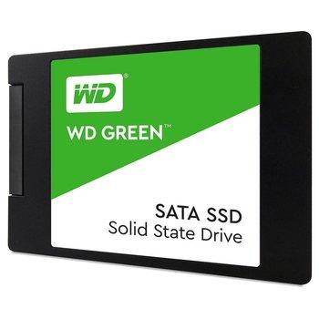Western Digital SSD WD GREEN 120 GB