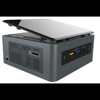 Intel Intel Nuc Mini PC - i3-8109U