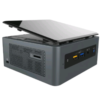 Intel Intel Nuc Mini PC - i7-8559U