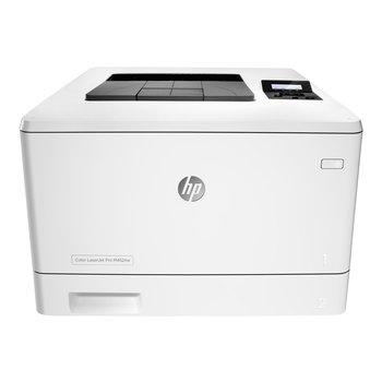 Hewlett Packard HP Color LaserJet M452nw