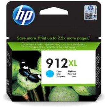 Hewlett Packard 912XL - CYAN