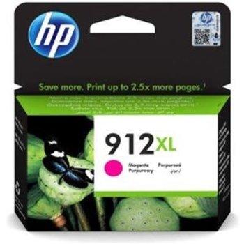 Hewlett Packard 912XL - MAGENTA